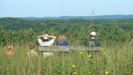 Aldo Leopold Center 8.2011 015