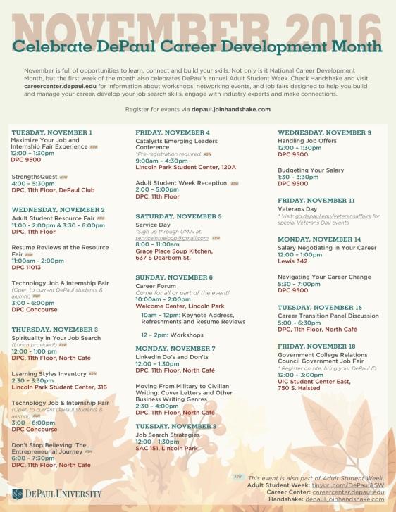 careerdevelopmentmonthschedule_10-26-2016