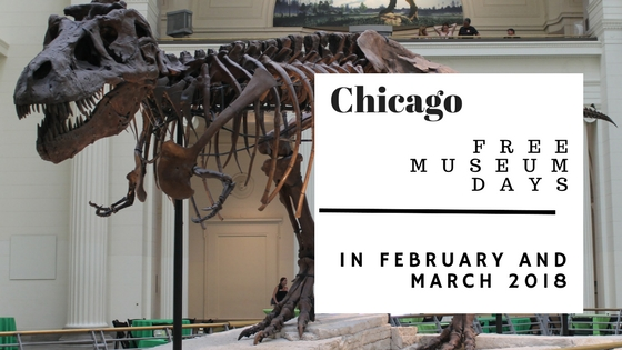 free museum days banner