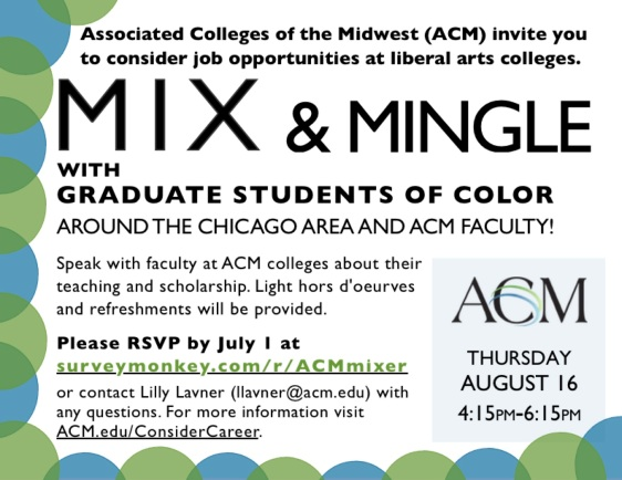 ACM Mixer Flyer for Print