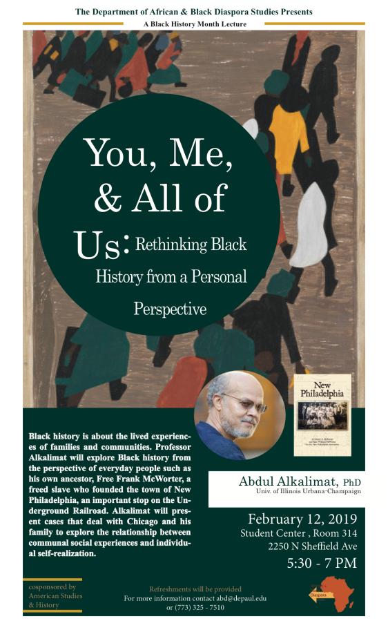 Abdul Alkalimat